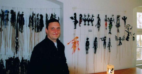 58 Georg & Figures