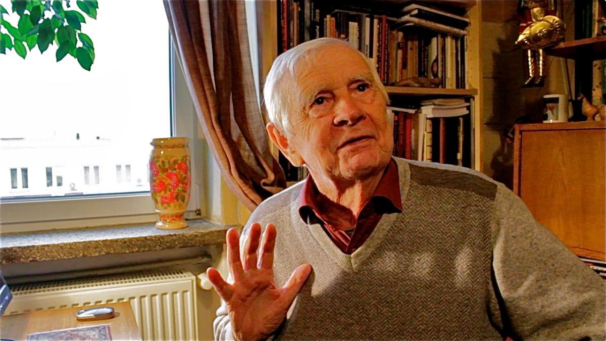 Henryk Jurkowski: 1927 - 2016 ~ A Tribute