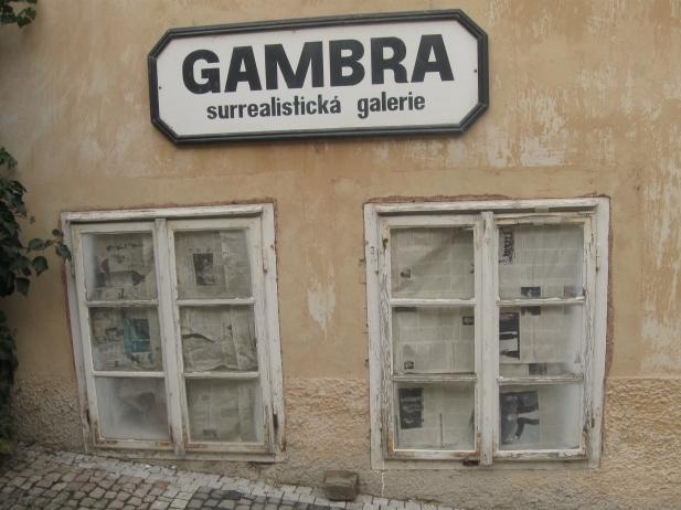 Gambra Gallery