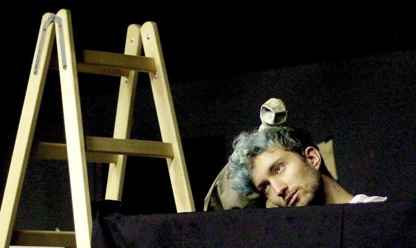 Valentin & Zoë Puppet